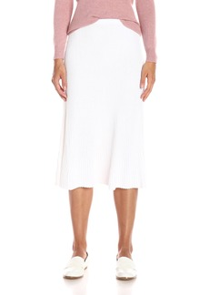 Theory Women's Jurilo Prosecco Skirt