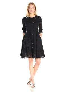 Theory Women's Kalsingas E Vintage Dress