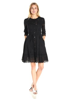Theory Women's Kalsingas E Vintage Dress