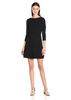 Theory Women's Kamillina Saxton Dress