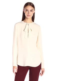 Theory Women's Kimry Classic Ggt Shirt    M