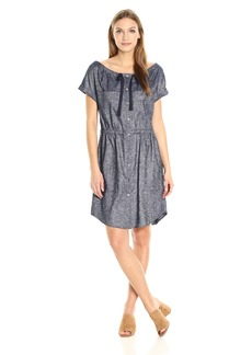 Theory Women's Laela Tierra Wash Dress
