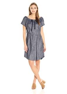 Theory Women's Laela Tierra Wash Dress