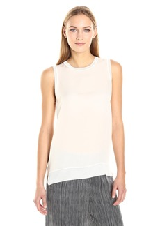 Theory Women's lewie Ggt Combo Top  S