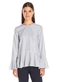 Theory Women's Lexanda Mason Shirt
