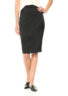 Theory Women's Lijnek W Skirt