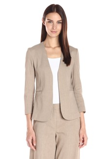 Theory Women's Lindrayia Crunch Wash Jacket