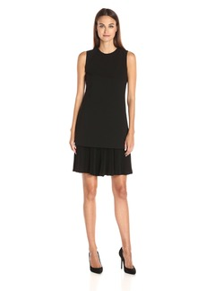 Theory Women's Malkan P Winslow Crepe Dress