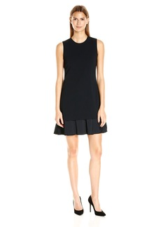 Theory Women's Malkan Pm Bergen Dress