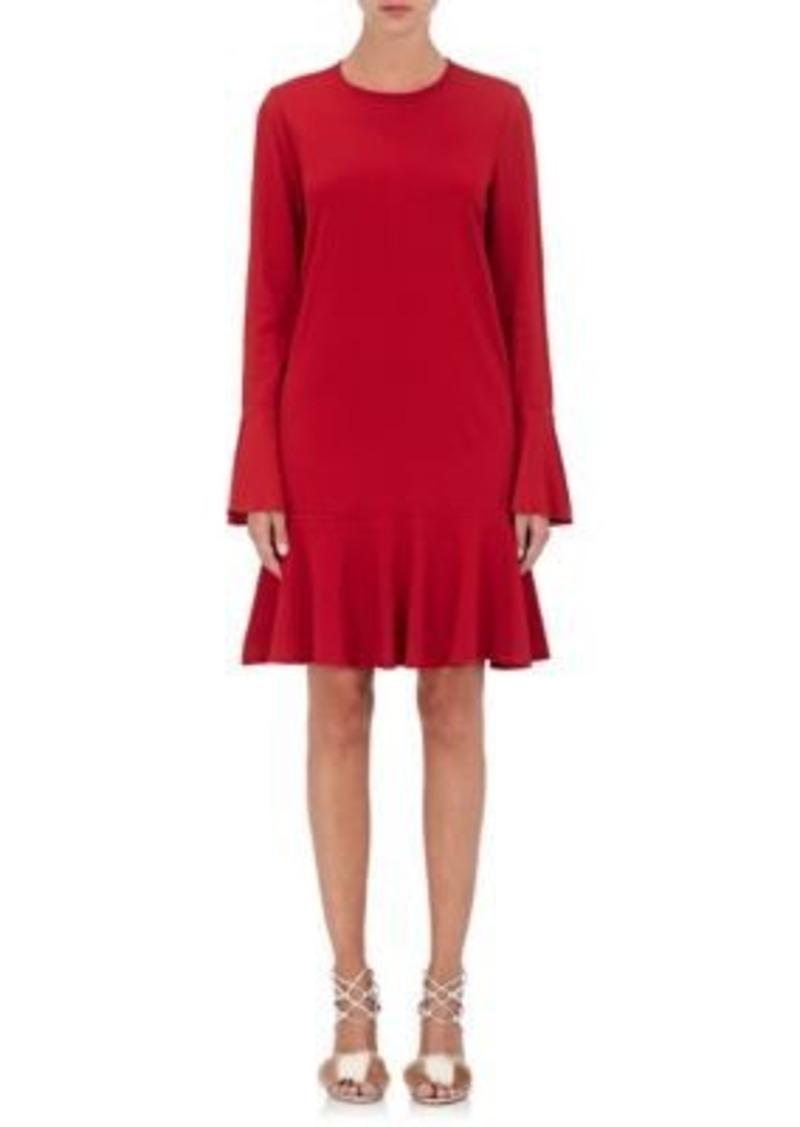 Theory Women's Marah Long-Sleeve Dress