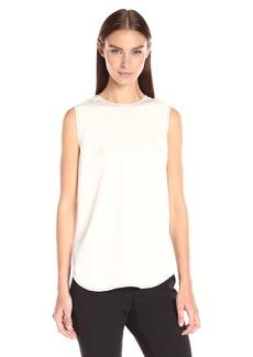Theory Women's Melana Modern Ggt Shirt    M