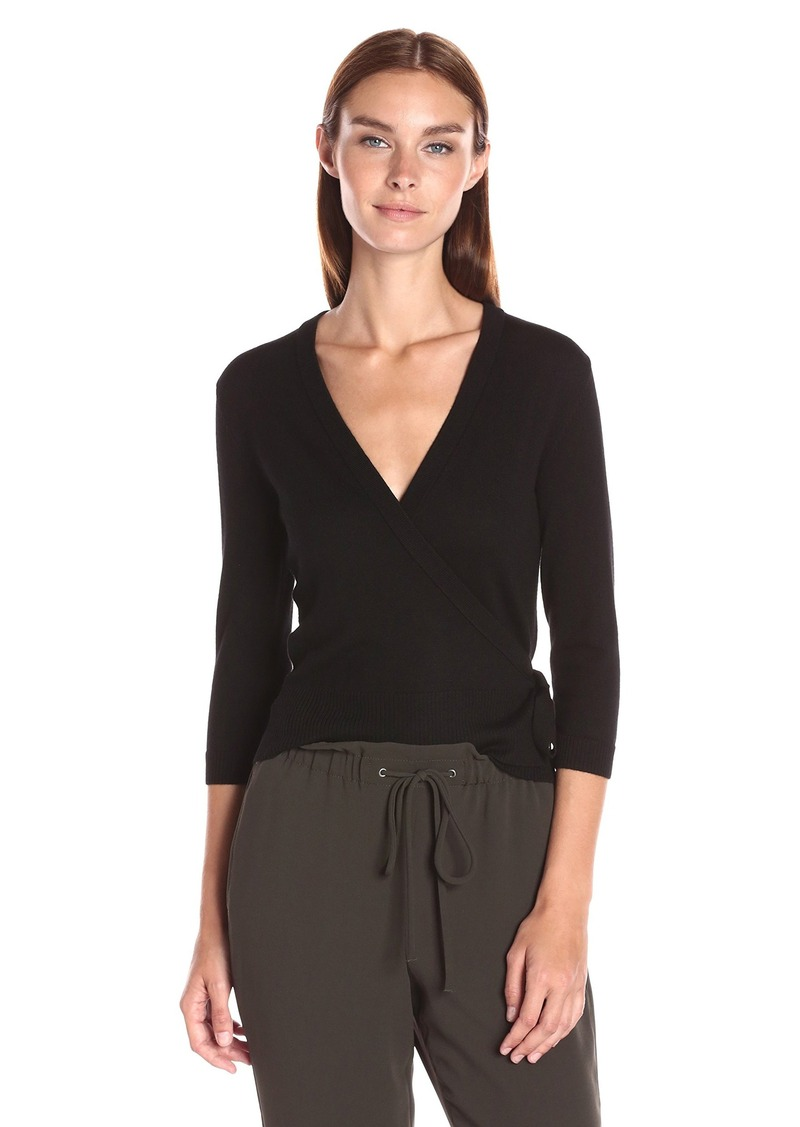 Theory Women's Mellia Refine Sweater