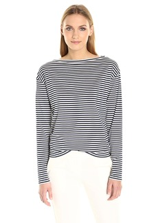 Theory Women's Minasola B Everyday Top  P