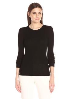 Theory Women's Mirzi Refine Sweater