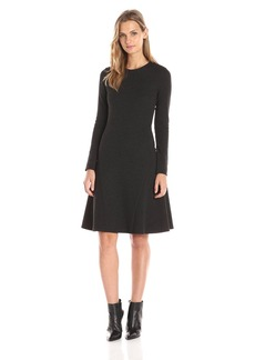 Theory Women's Mloyd Idol Jersey Dress