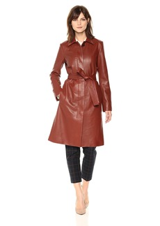 Theory Women's Mod Coat L Outerwear  S