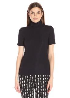 Theory Women's Naneik Ribbed Shirt