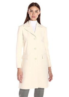 Theory Women's Nidian Pioneer Coat    S