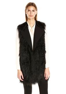 Theory Women's Nyma V Cody Coat    L