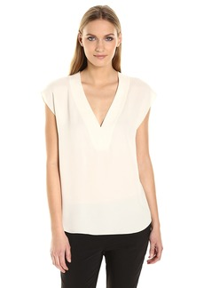 Theory Women's Orwin Classic GGT Top  M