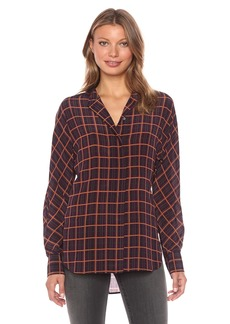 Theory Women's Perfect Dolman Top  S