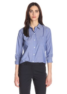 Theory Women's Perfect Icon Shirt