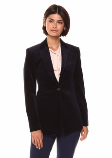 Theory Women's Power Jacket deep Navy