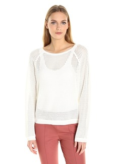 Theory Women's Prosheen Prosecco Sweater  P