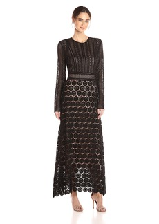 Theory Women's Rabella Daisy Lace Dress