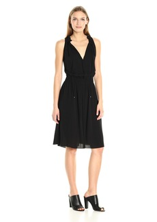 Theory Women's Ritah Classic Ggt Dress