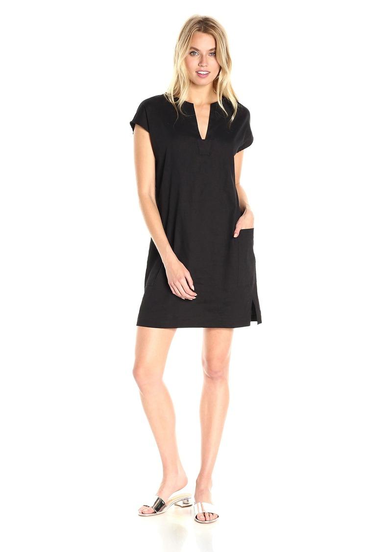 Theory Women's Saturnina Cl Crunch Dress  P