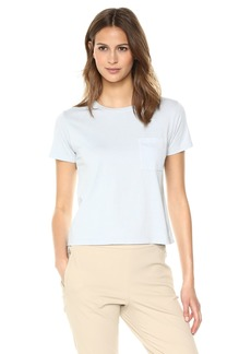 Theory Women's Short Sleeve Petya T-Shirt  L