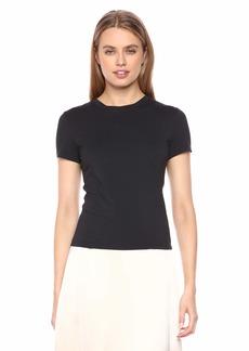 Theory Women's Short Sleeve Tiny Tee 2  L