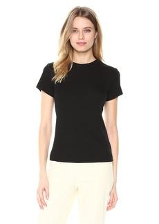 Theory Women's Short Sleeve Tiny TEE  M