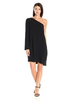 Theory Women's Sintsi_rosina Crepe Dresses