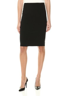Theory Women's Skinny Pencil Skirt