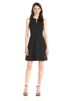 Theory Women's Sleeveless A Line Miyani Dress