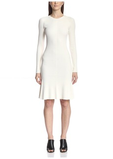 Theory Women's Somlyay Dress  M