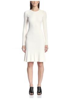 Theory Women's Somlyay Dress  XS