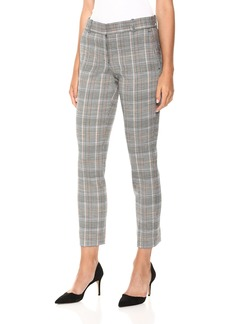 Theory Women's Straight Trouser