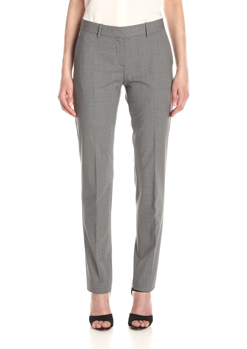 Theory Women's Superslim Edition Pant