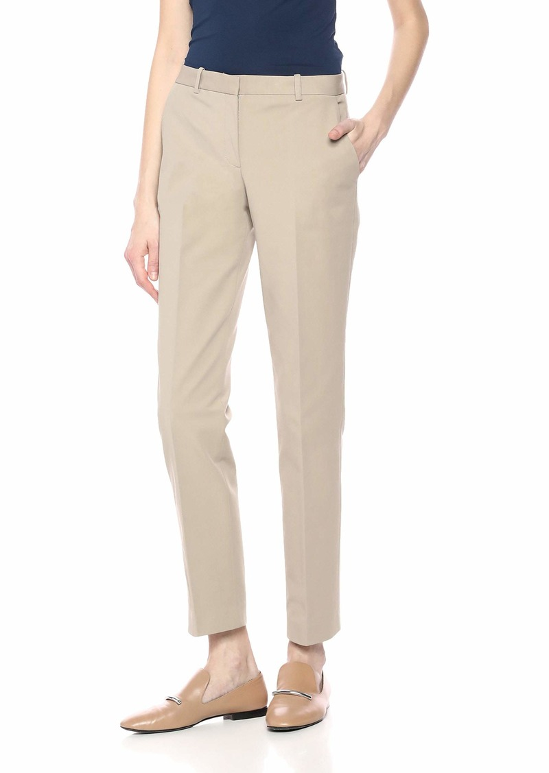 Theory Women's Tailored Trouser