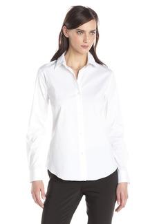 Theory Women's Tenia Luxe Shirt