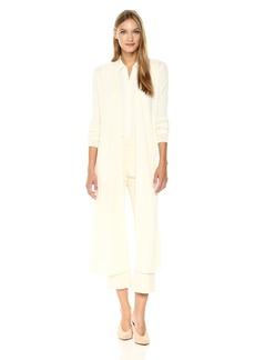 Theory Women's Torina D_Light Cashm Cardigans (Sweaters) c Ivory S
