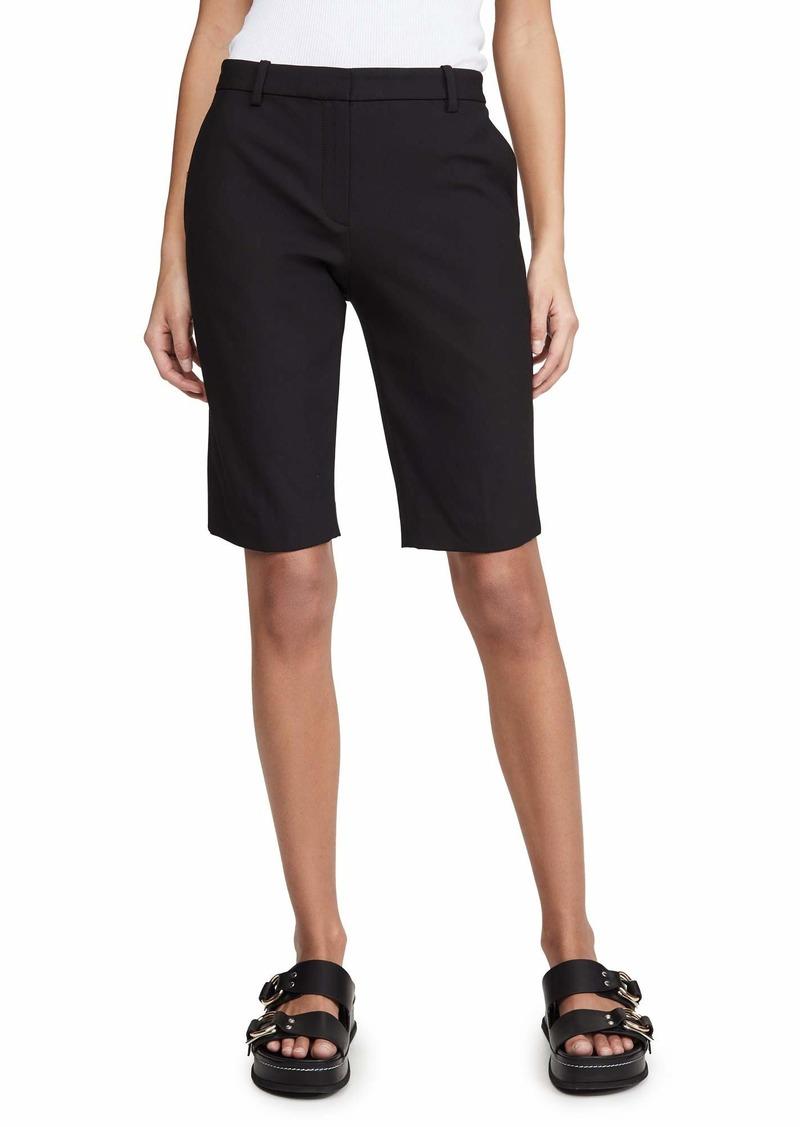 Theory Women's Treeca Shorts