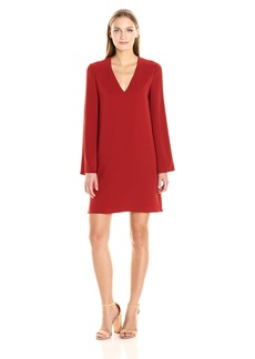Theory Women's Ulyssa Admiral Crepe Dress  S