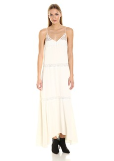Theory Women's Walela Elevate Crepe Dress