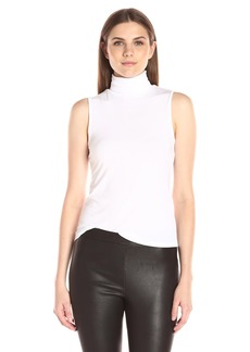 Theory Women's Wendel Ribbed Shirt