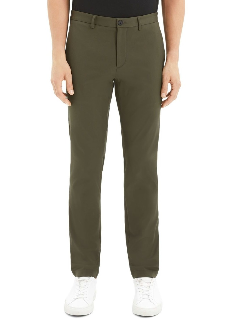 Theory Zaine Neoteric Regular Fit Pants