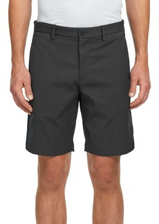 Theory Zaine Neoteric Slim Fit Shorts